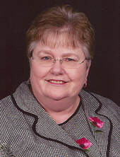 Photo of Sharon Saulmon