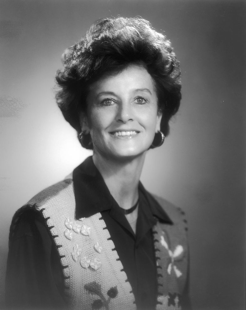 Photo of Sally Freeman Frasier