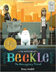 Cover of The Adventures of Beekle