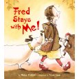 Cover of Fred Stays With Me!