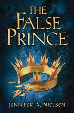 False Prince Cover