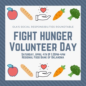 Fight Hunger Volunteer Day