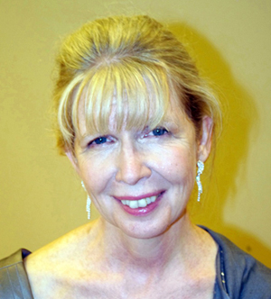 Photo of Dr. Connie Van Fleet