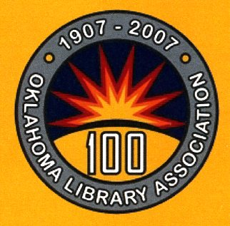 Library Legends Logo