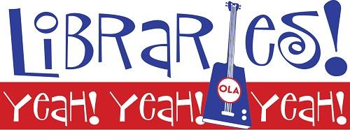 OLA 2021 Logo