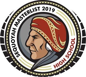 Sequoyah High School Logo