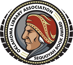 Sequoyah Book Award Logo