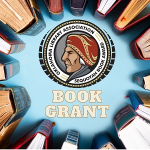 Sequoyah Great Books Grant Logo