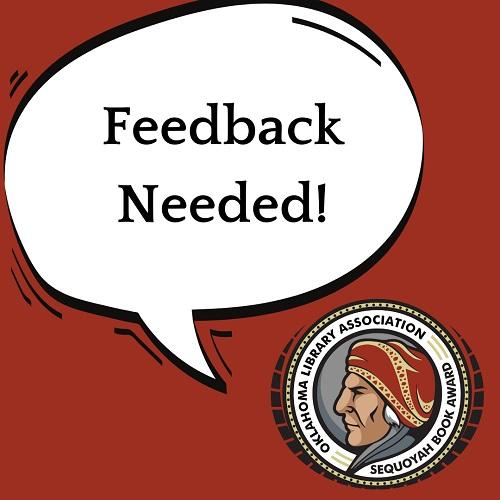 Sequoyah feedback graphic