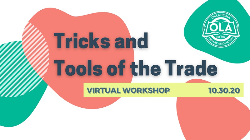 TSRT Workshop Graphic