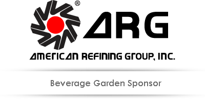 American Refining Group, Inc. – Beverage Garden Sponsor