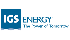 IGS Energy: Power of Tomorrow