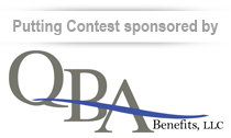 QBA Benefits, LLC - Putting Contest Sponsor