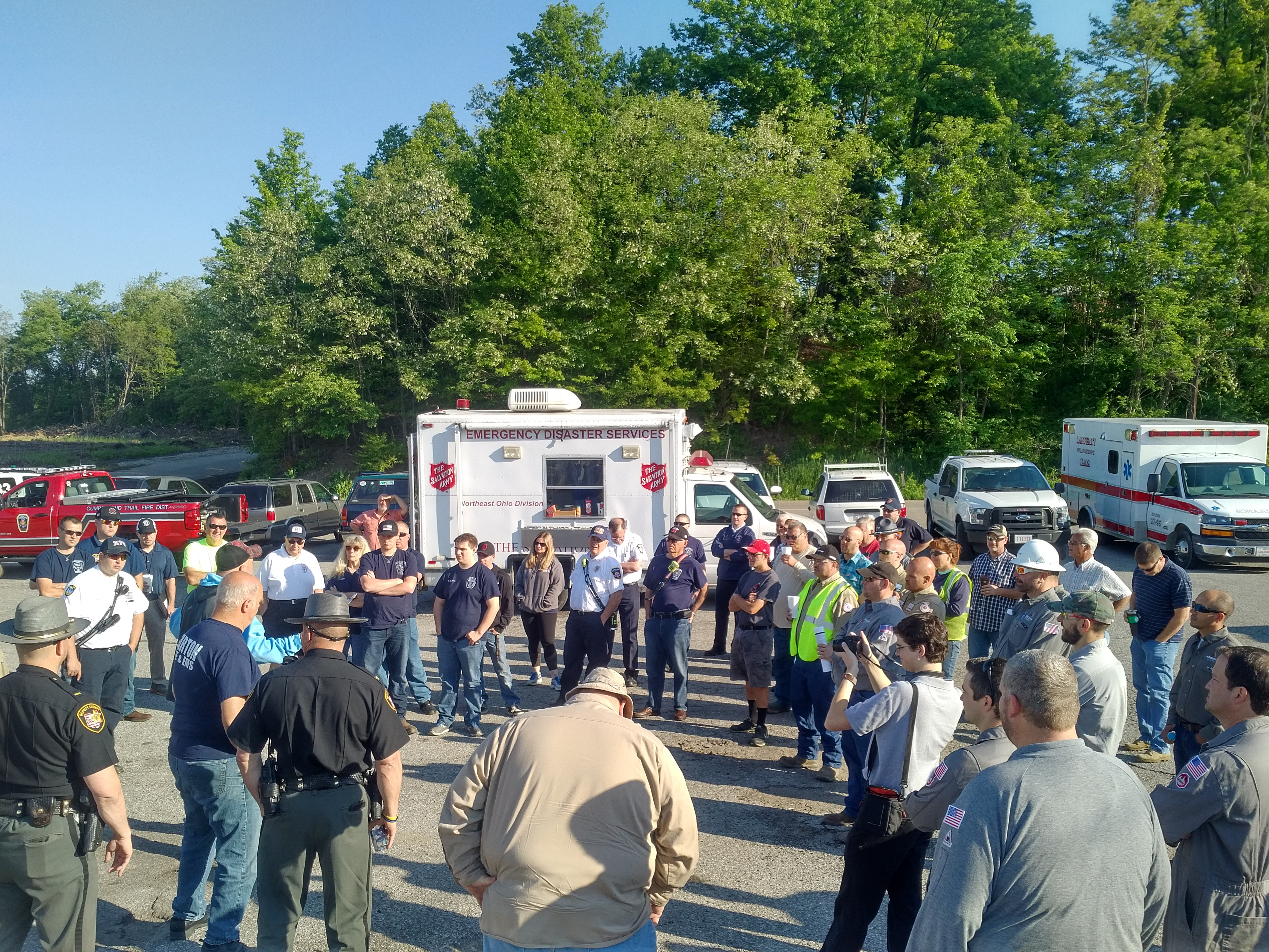 Ohio belmont county flushing -  Assisting Belmont County With This Training Exercise Not Only Enables Ascent To Be Better Partners With The Communities We Operate In But Also Gives Us