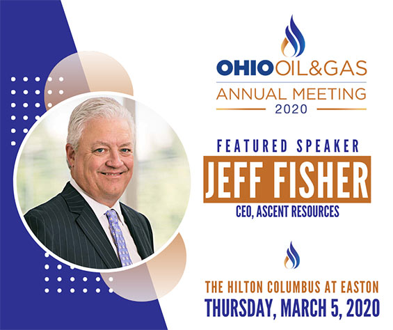 Featured Speaker: Jeff Fisher, CEO Ascent Resources