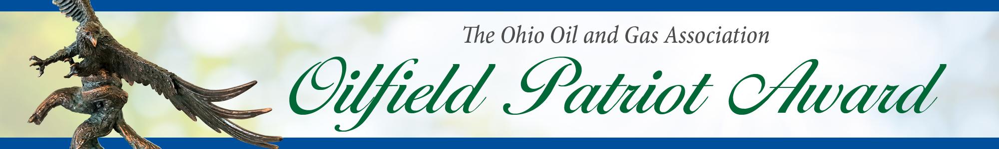 Oilfield Patriot Award