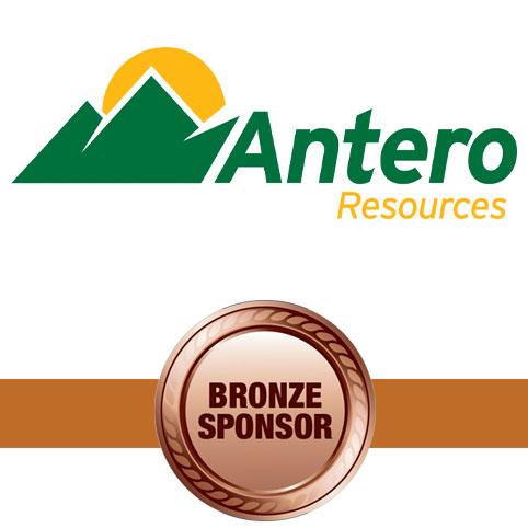 Bronze Sponsor Antero