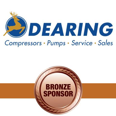 Bronze Dearing