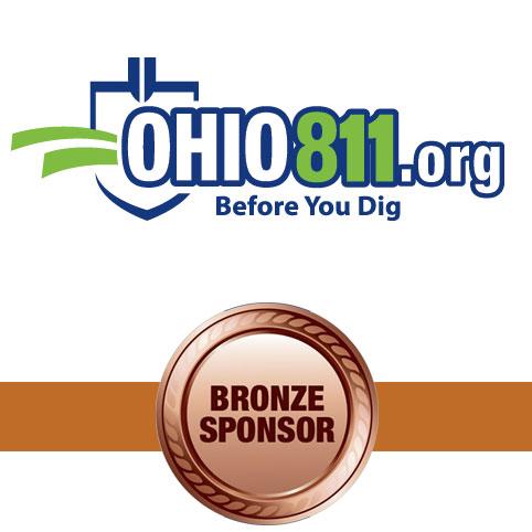 Bronze Sponsor Ohio-811