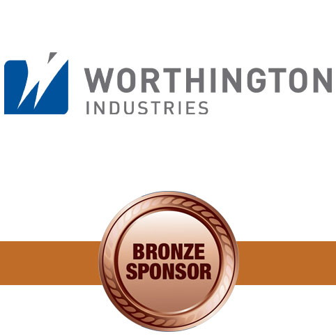 Bronze Sponsor Worthington