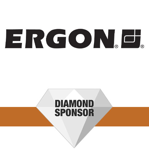 Diamond Sponsor Ergon