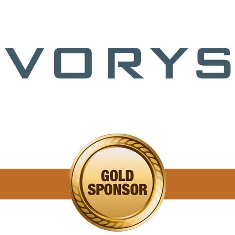 Gold Sponsor Vorys