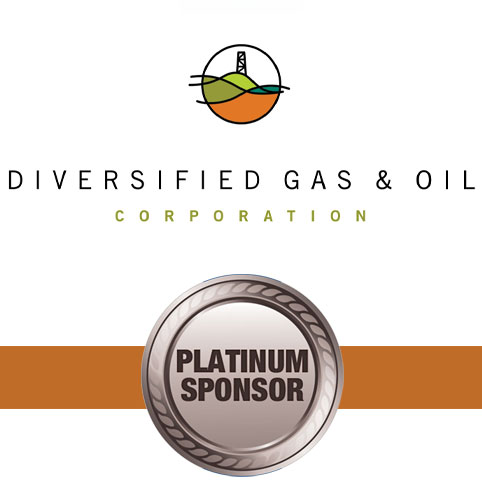 Platinum Sponsor Diversified Gas and Oil