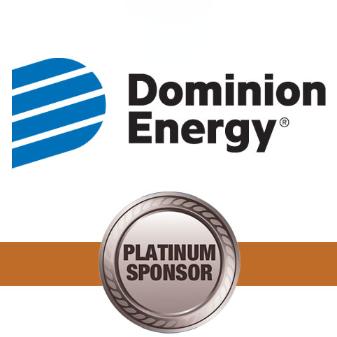 Platinum Sponsor Dominion Energy