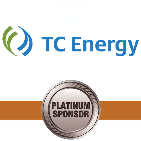 Platinum Sponsor TC Energy
