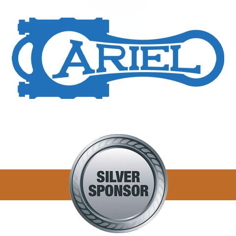 Silver Sponsor Ariel