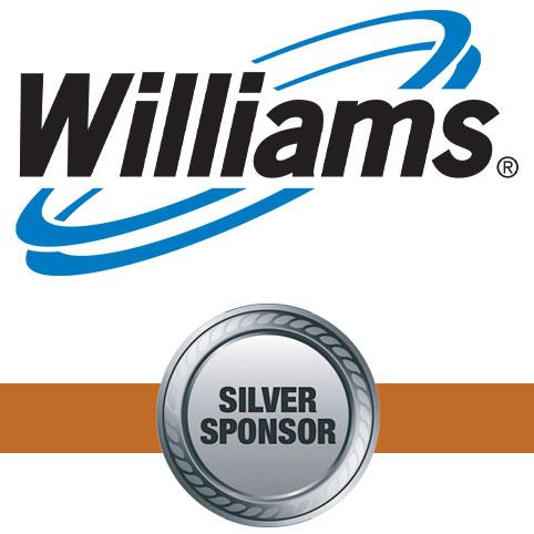 Silve Sponsor Williams