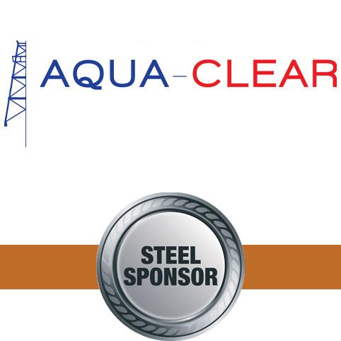 Steel Sponsor Aqua-Clear