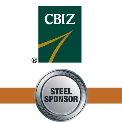 Steel Sponsor CBIZ