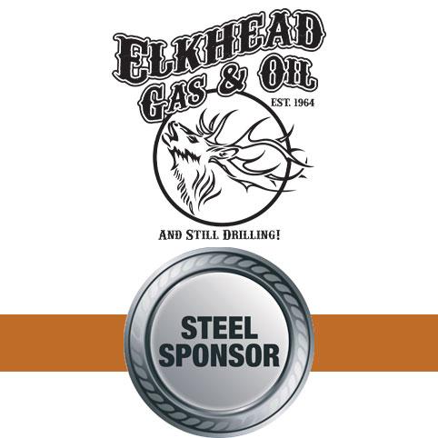 Steel Sponsor - Elkhead Gas and Oil
