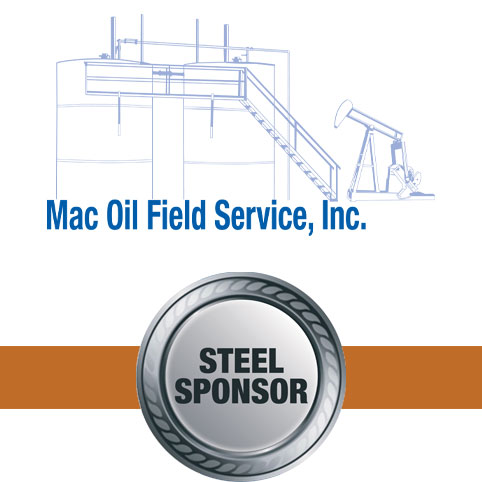 Steel Sponsor Mac Oil Field Services, Inc.
