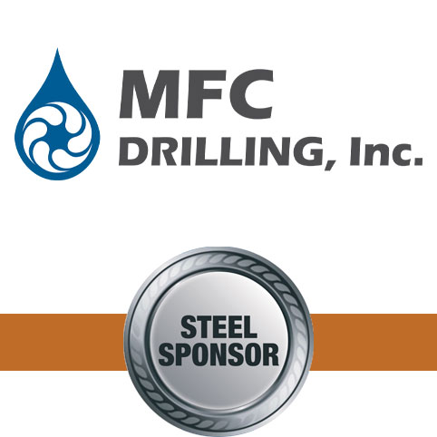 Steel Sponsor, MFC Drilling