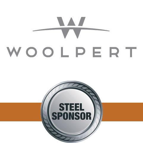 Steel Sponsor Woolpert