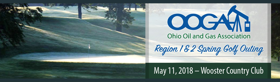 2018 Region 1 & 2 Spring Golf Outing