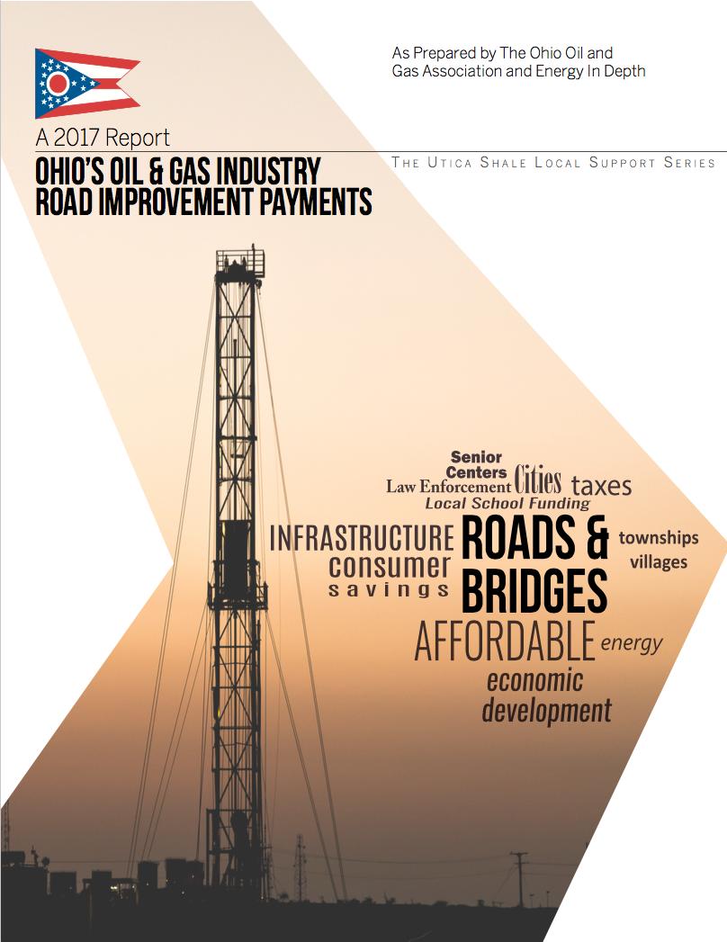 Economic Impact - Ohio Oil and Gas Association
