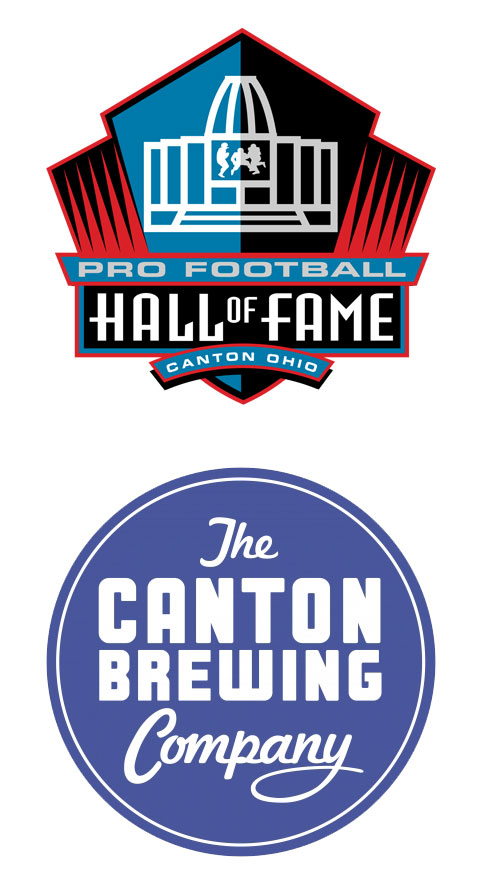 Football Hall of Fame and The Canton Brewing Company