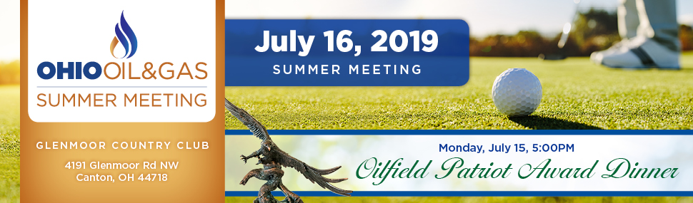 OOGA Summer Meeting