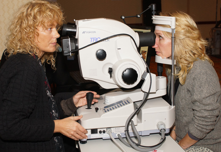 Fundus Photography Screening Fundus Photography And