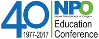 NPO 40th Annual Education Conference