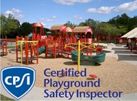 2017 Certified Playground Safety Inspector Exhibitor Registration