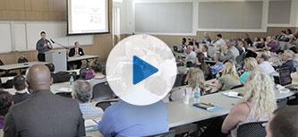 2017 OSHEAN Member Forum Presentation by Kevin Longo