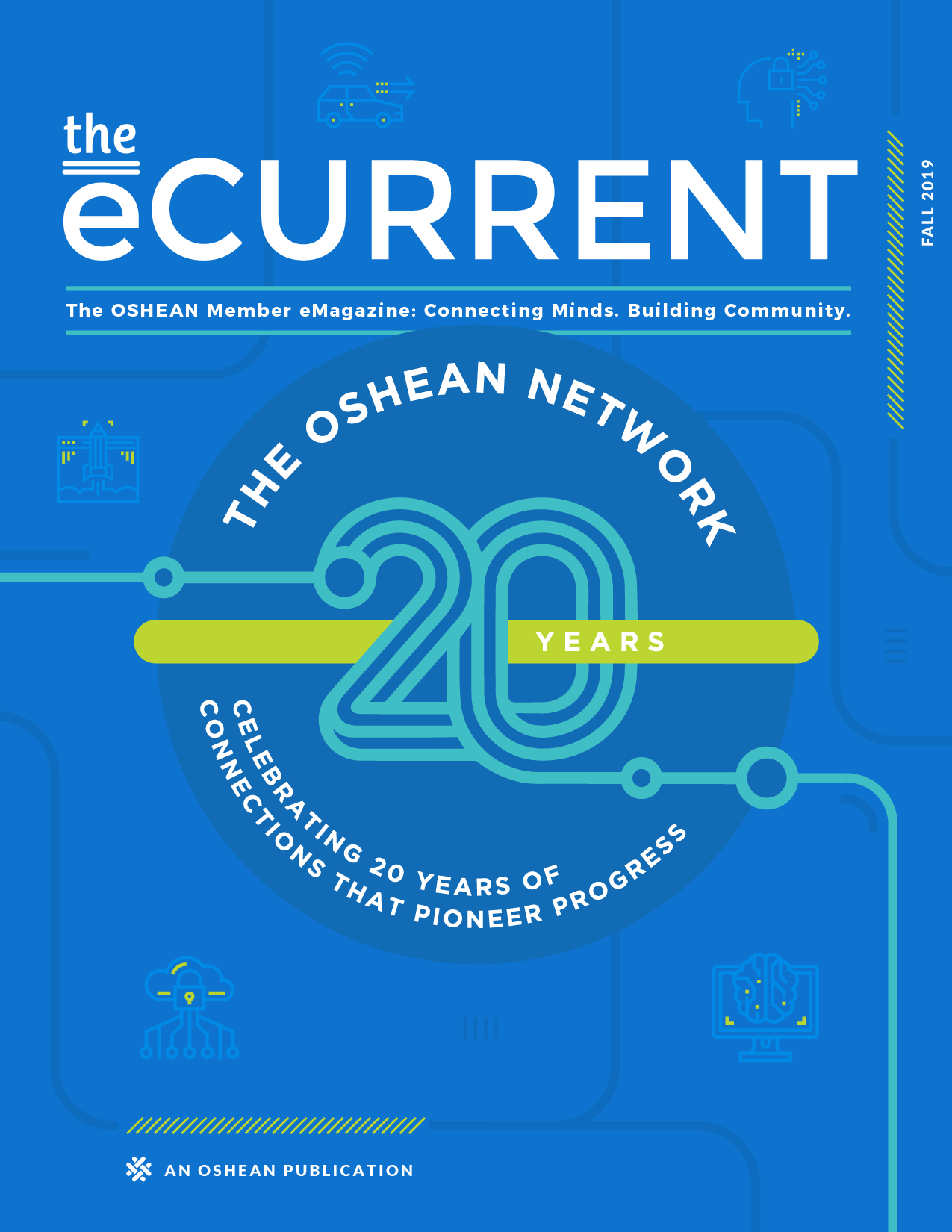 The 2019 eCurrent Fall Issue