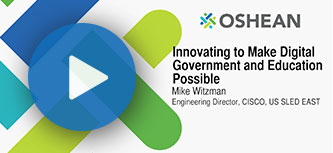 2019 OSHEAN Member Forum Presentation