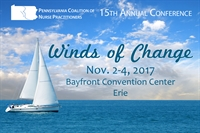 2017 PCNP Annual Conference Exhibitor Registration