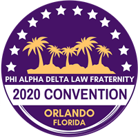 2020 P.A.D. Biennial Convention and Leadership Conference