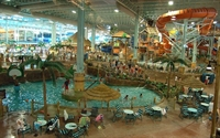 Kalahari Waterpark Pass Order Form